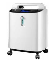 Concentrador de oxigeno 10 lpm y nebulizador