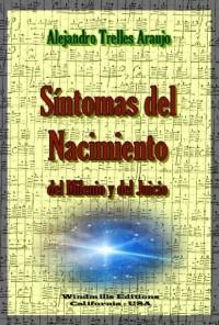Libro síntomas del nacimiento del milenio y del juicio