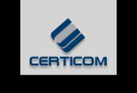 Certicom gps