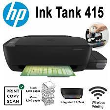 impresora multifuncional hp 415